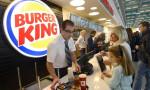Burger King, artık çocuk menülerinde plastik oyuncak dağıtmayacak
