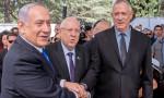 Gantz'dan Netanyahu'nun koalisyon teklifine şartlı destek
