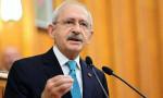 Kılıçdaroğlu: Tamince'nin avukatlarla parasal ilişkisi irdelenmeli