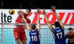 Filenin Efeleri, Avrupa Şampiyonası'na Son 16 Turu'nda veda etti