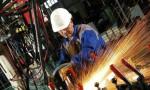 Almanya'da imalat PMI 10 yılın en düşüğünde
