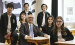 Ali Özgentürk eserlerinin telif haklarını Darüşşafaka'ya bağışladı