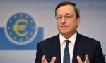 Draghi: Euro Bölgesi ekonomisi için ufukta toparlanma işareti yok
