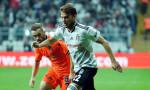 Beşiktaş'a kötü haber: Adem Ljajic derbide yok