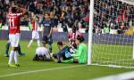 Sivasspor son dakika golüyle Trabzonspor'u devirdi