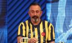 Cem Yılmaz'dan Fenerbahçe'ye destek