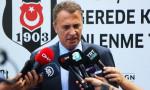 Beşiktaş Başkanı Fikret Orman görevinden istifa etti