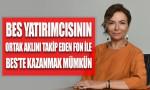 Osmanlı Portföy ve Osmanlı Yatırım'dan bireysel emeklilik yatırımcılarına tavsiyeler!