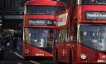 Köklü otobüs şirketi Wrightbus iflas bayrağını çekti
