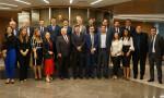 TBB'den Azeri bankacılara eğitim