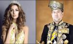 Rus güzellik kraliçesi: Boşandığımı internetten öğrendim