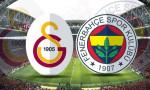 Galatasaray-Fenerbahçe derbisine saatler kala kadroda büyük sürpriz