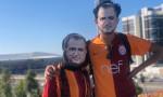 Türk Telekom Stadyumu çevresinde korsan satış hareketliliği