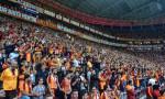 Galatasaray Fenerbahçe maçında rekor