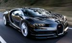 Bugatti Chiron 490 kilometre hızı aşarak yeni dünya rekorunu kırdı