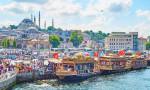 İstanbul, otel doluluğunda ilk 10'da