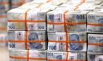 Merkez bankalara 8,5 milyar kullandırdı