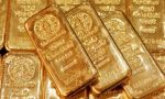 Kapalıçarşı'da altının gramı 282,50 liradan işlem gördü