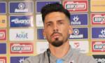 Trabzonspor'dan Sosa'ya yeni sözleşme