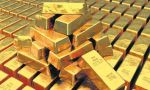 Altının kilogramı 276 bin 640 liraya geriledi