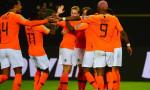 Almanya, Hollanda'ya 4-2 yenildi