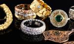 Mücevher rekor kırdı