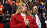 Futbolun kadın başkanı kapıları zorla açıyor