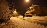 Kuvvetli kar yağışı uyarısı!