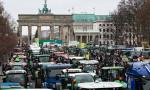 Almanya'da bütçe rekor fazla verdi