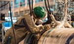 Kasım ayı sanayi üretimi açıklandı
