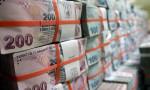 Kısa vadeli dış borç kasımda 114,6 milyar dolar oldu