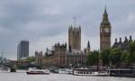 Süper zengin elitler, gençlerin Londra hayalini yıktı