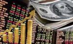 Borsa artan jeopolitik risklerin gölgesine girdi