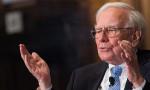 Warren Buffett'dan güneş enerjisine dev yatırım