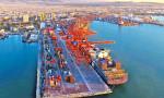 Batı Akdeniz'den 1,8 milyar dolarlık ihracat yapıldı
