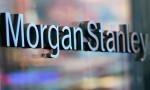 Morgan Stanley'nin üçüncü çeyrek karı arttı