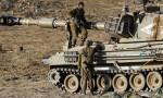 İsrail: İran'ın Golan çevresine yerleşmesine izin vermeyeceğiz