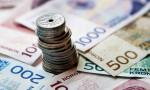 Norveç'te nüfusun sadece %4'ü nakit kullanıyor