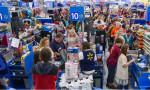 ABD perakende satışlarda artış