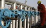 Doğal gaz ithalatı yüzde 22.5 arttı