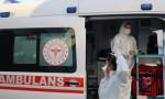 Korona virüsten ölen sağlıkçı yakınlarına aylık bağlanacak