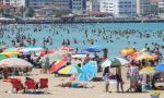 Turist sayılarında düşüş sürüyor
