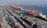 Kasımda ihracat geriledi, ithalat arttı