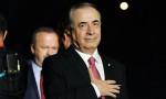Galatasaray'da kritik saatler