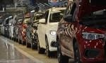 Otomotiv ihracatından yeni yılda yeni rekor