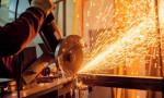 TÜİK: Sanayi üretimi Aralık'ta yıllık %8,6 arttı