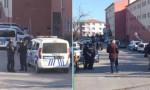 Güvenlik görevlisi okul müdürünü yaraladı, intihar etti!