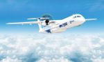 Çin, kısa mesafeli uçuşlar için yeni bir uçak geliştiriyor