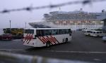 Kâbus gemisinde tahliye skandalı