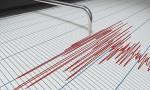 Manisa'da 5.2 büyüklüğünde deprem oldu